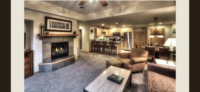 Photo for 2BR Resort Vacation Rental in Breckenridge, Colorado