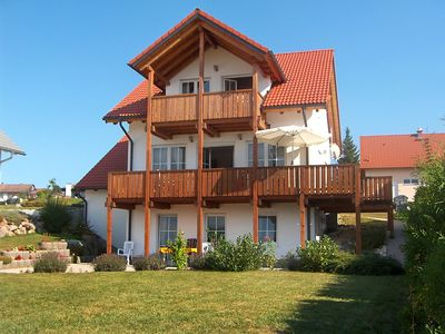Photo for House in Löffingen with Parking, Internet, Washing machine, Balcony (86117)