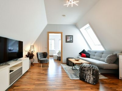Photo for NEW! Modern apartment in TOP Altmarktlage!