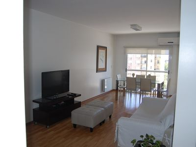 Photo for Spacious 3 bedrooms apartment in Palermo
