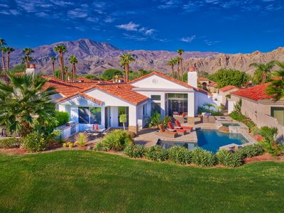 Photo for GOLF COURSE LUXURY HOME WITH MOUNTAIN VIEWS ON NICKLAUS PRIVATE