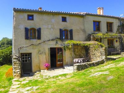Photo for Semi-detached house, Arques  in Aude - 7 persons, 4 bedrooms