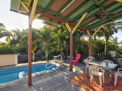 Photo for Incredible Home with Pool and Whale Watching! Sleeps 15! Introductory Rates!