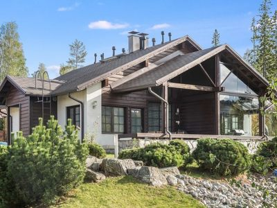 Photo for Vacation home Pointin rinne in Nilsiä - 6 persons, 2 bedrooms