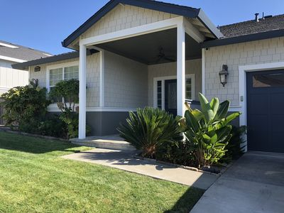 Photo for Centrally located in the Sonoma Valley. Minutes to Kenwood, Sonoma and Calistoga