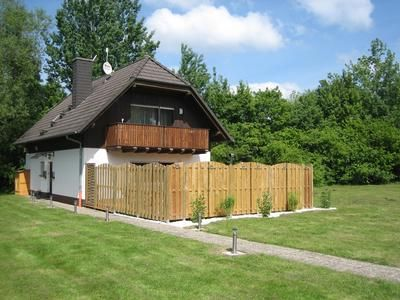 Photo for Apartment Frielendorf for 4 - 6 people with 2 bedrooms - Property Luxury