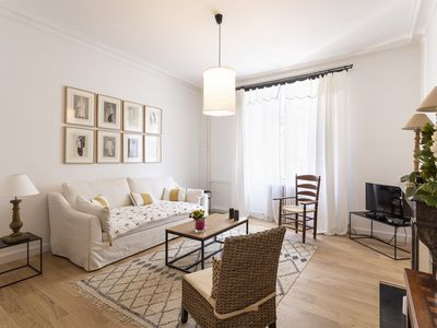Photo for Le Récit - Two Bedroom Apartment, Sleeps 4