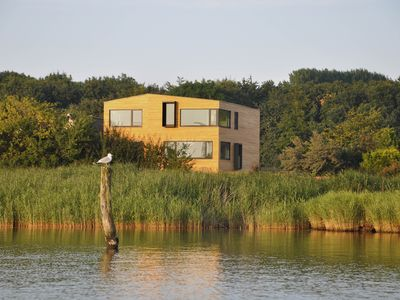 Photo for Fjord House on the Schlei, 4 people