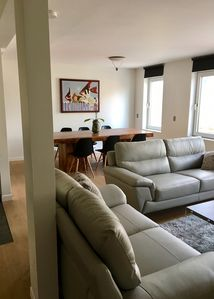 Magnificent apartment in the heart of Old Quebec!