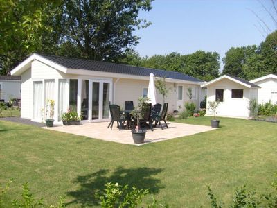 Photo for Vacation home Type G  in Velsen - South, Noord - Holland - 6 persons, 3 bedrooms