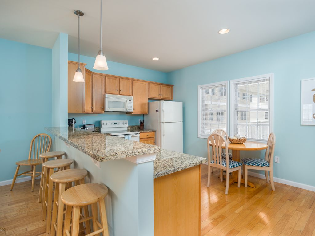 North Wildwood Beach Block Beauty with Pool... - VRBO