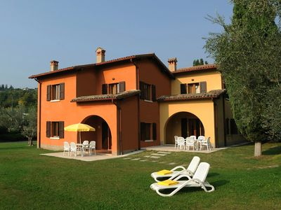 Photo for Holiday apartment Apartment in Residence Poiano
