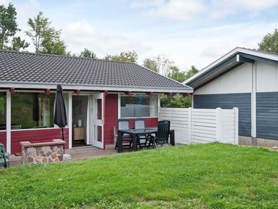 Photo for Vacation home Løjt in Åbenrå - 5 persons, 2 bedrooms