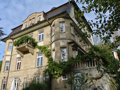 "Photo for Villa Gräfinger ""Bel Etage"" live in a charming Art Nouveau style"