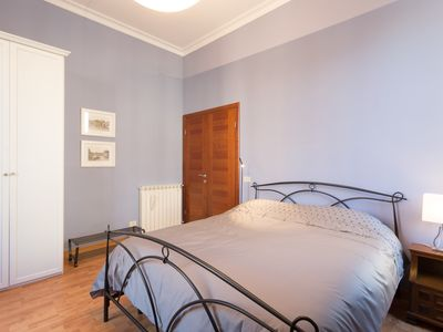 Photo for Apartment a few meters from the Vatican Museums.