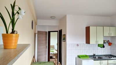 "Photo for Cozy apartment ""nikky"" in the center"