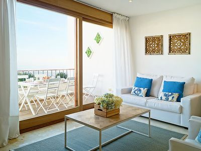 Photo for Apartment Lomas de Los Monteros 2 in Marbella - 4 persons, 2 bedrooms