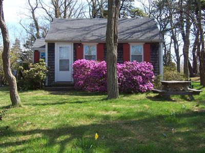 Photo for 2BR Cottage Vacation Rental in Eastham, Massachusetts