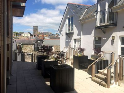 Photo for 3BR Cottage Vacation Rental in Salcombe