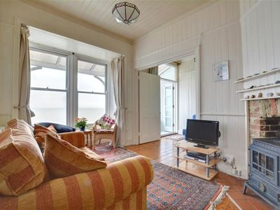 Photo for Vacation home Iluka in Whitstable - 2 persons, 1 bedrooms