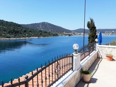 Photo for Apartments at seaside, just few meters, at quite location, app5