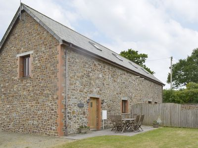 Photo for 3 bedroom accommodation in Poundstock, Bude