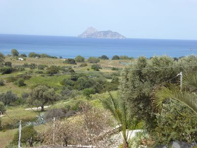 Photo for amazing sea view, Apartment Andreas 2, full of light, close to the beach