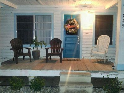 Photo for New! Warm and Cozy Cottage perfect for Winter visitors or work trips