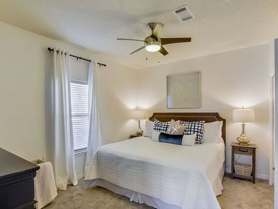 Photo for 101 Blue | Direct Access to Beach | Gulf View | BEST Location | Updated | FREE Dolphin Cruise & More