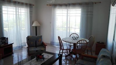 Photo for 1BR Apartment Vacation Rental in Peyia, Distretto di Pafo