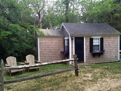 Photo for Cottage Grove #2- Charming Pet Friendly Studio Cottage
