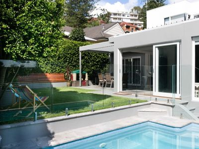 Photo for 5BR House Vacation Rental in WOOLLAHRA, NSW
