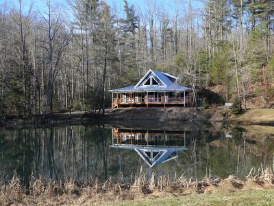 New Construction! Minutes from Pisgah National Forest and Dupont State Forest!