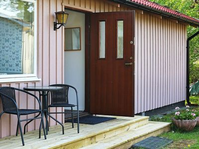 Photo for 5 person holiday home in HALMSTAD