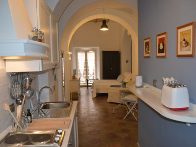 Photo for LUXURY CLOSE TO VATICAN (SEE REVIEWS ON HOMEWAY #1132996)