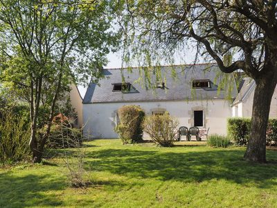 Photo for House in Pouldreuzic, Finistère - 5 persons, 3 persons