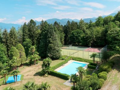 Photo for Apartment Euroville (LUI174) in Luino - 5 persons, 2 bedrooms