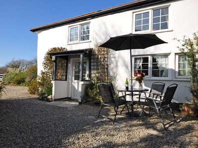Photo for 2 bedroom Cottage in Bude - 00952