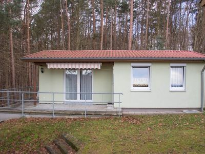 Photo for Holiday home for 6 guests with 50m² in Feldberger Seenlandschaft (66410)