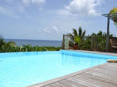 Photo for 4BR House Vacation Rental in le moule, guadeloupe