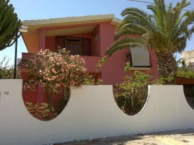 apartment in marzamemi a cottage on the beach spinazza ... - 6185440 - Spinazza