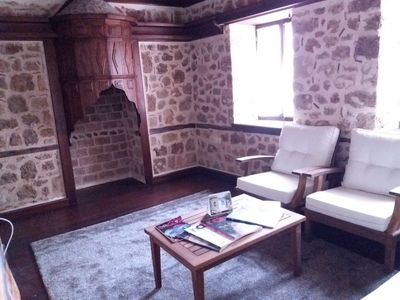 Photo for New flat in historic house in the old town of the city of Antalya