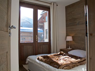 Photo for 2BR Apartment Vacation Rental in Val d'Isere, Auvergne-Rhône-Alpes