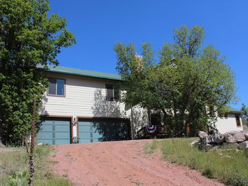 Large Luxury Cabin, Christopher Creek/ Colcord Road, Getaway In  National Forres