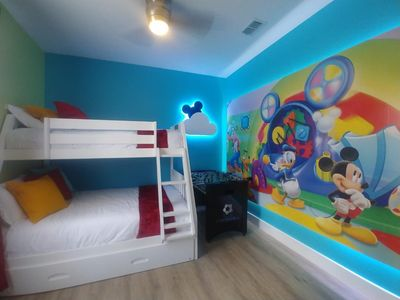 Photo for Fully Remodeled in Windsor Hills ~ 2.5 Miles to Disney World Entrance