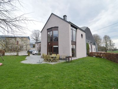 Photo for Stunning Holiday Home with Sauna in Neufchateau