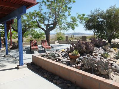 Photo for Joshua Tree - Panorama Heights Desert House, Views, Privacy