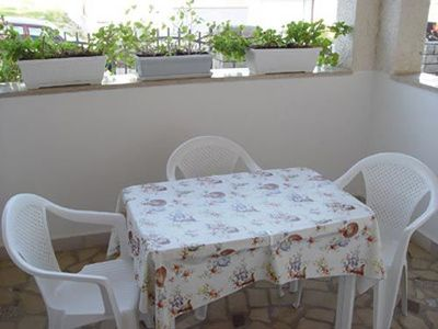 Photo for Apartment Mladen (71541-A1) - Pula