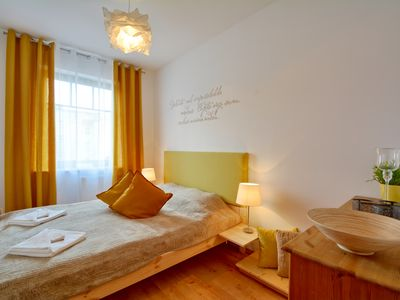 Photo for Apartment by the sea, holiday on the island of Usedom, Apartment Ambria VI