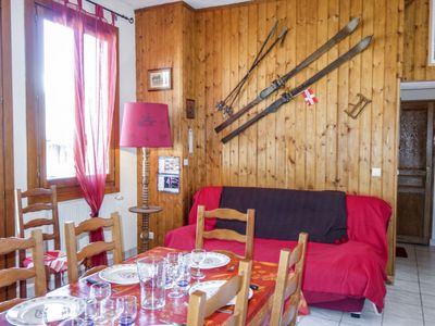 Photo for Apartment Le Genève in Saint Gervais - 6 persons, 2 bedrooms